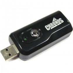 Adaptador Audio Dolby 7.1 (USB 2.0 a 4xMiniJack)