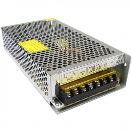 Fuente de alimentación industrial 12VDC 15A