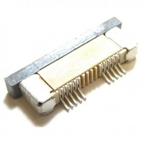 Conector para tira de LED monocromo de 8 mm