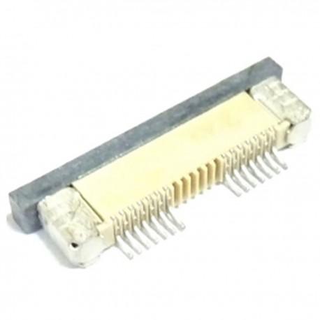 Conector para tira de LED monocromo de 10 mm