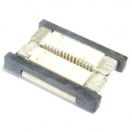 Empalme compacto para tira de LED monocromo de 8 mm