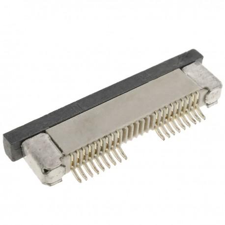 Conector para tira de LED monocromo de 12 mm