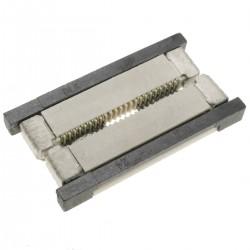 Empalme compacto para tira de LED RGB de 12 mm