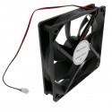 Ventilador de chasis 120x120x25 mm de 5 VDC para caja de ordenador