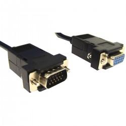 Cable VGA 1.8m (HD15-M/H)