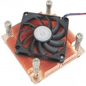 Ventilador CPU Slim 1U (Socket LGA775)