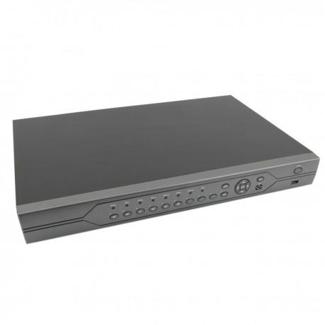 DVR Digital Video Recorder 8CH H.264 VGA CBVS D1 HDMI SDI Alarma