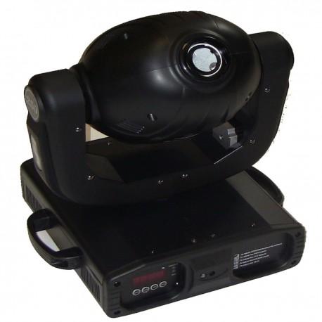 Foco de cabezal móvil DMX512 250W