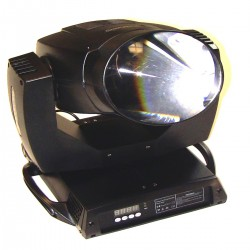 Foco de cabezal móvil DMX512 300W