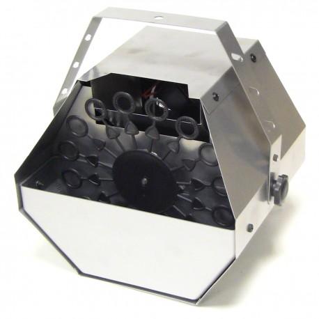 Máquina de pompas de jabon 2m simple