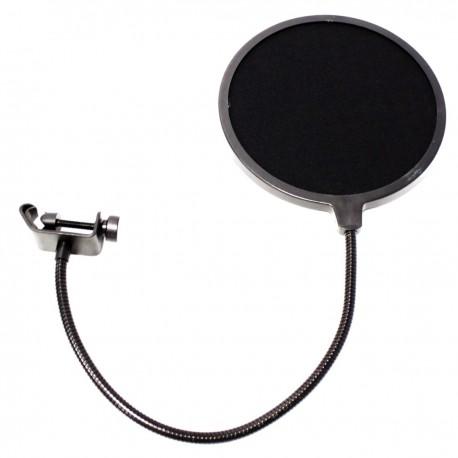 Pantalla para micrófono viento o pop D