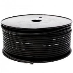 Bobina cable DMX DMX512 3pin 100m