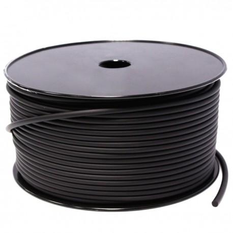 Bobina cable de audio altavoz 2x0.75mm 18GA 100m