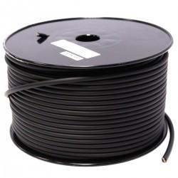 Bobina cable de audio altavoz 2x1.5mm 15GA 100m