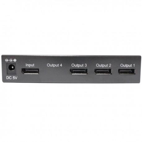 Multiplicador de DisplayPort 3 puertos