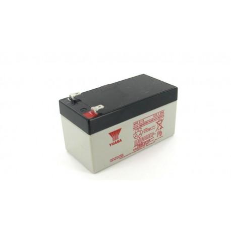 Bateria Yuasa NP12-12 plomo-ácido 12V 12Ah