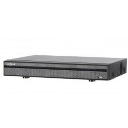 XVR 5in1 16 canales+8IP 1x SATA H265 1080P audio/HDMI/VGA/LAN/Alarma 2xUSB