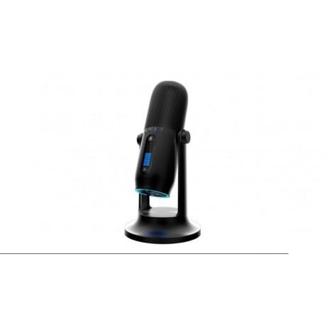 Micrófono profesional de alta definición cable USB C