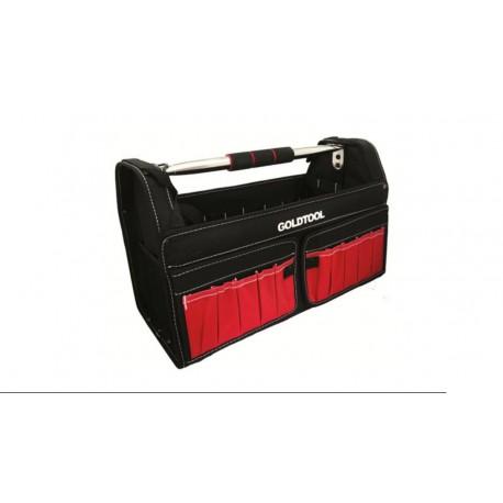 Bolsa de herramientas para uso general 470 x 260 x 300 mm
