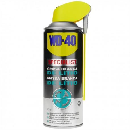 Grasa blanca de litio SPECIALIST 400 ml