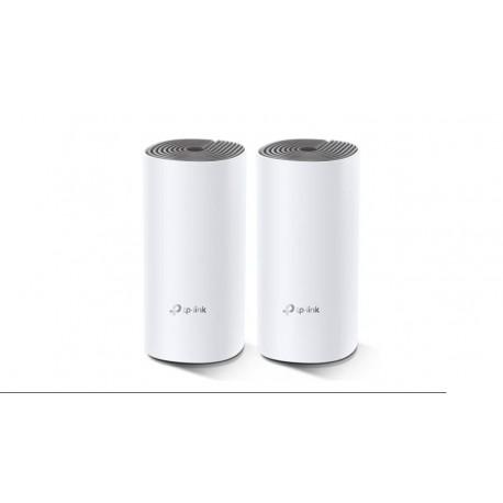 Punto de acceso Whole Home Mesh 2.4GHz 300Mbps/5GHz 887Mbps 802.11ac/n/a Deco E4 V1
