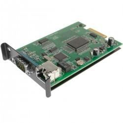 Adaptador de conexión remota TCP/IP para conmuntador KVM a través de cable UTP Cat.6
