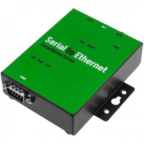 Servidor serie 1 x RS-232 NCOM-111-M