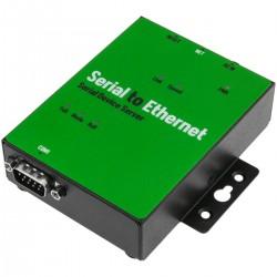 Servidor serie 1 x RS-232/422/485 NCOM-113-M
