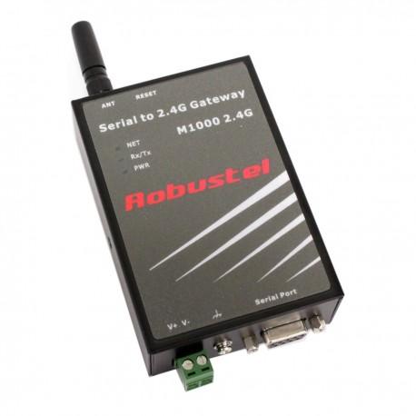 Módulo WIFI para RS485 modelo Robustel M1000-24WB