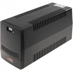 SAI de linea interactiva Supra de 1600VA 900W con 4 schuko