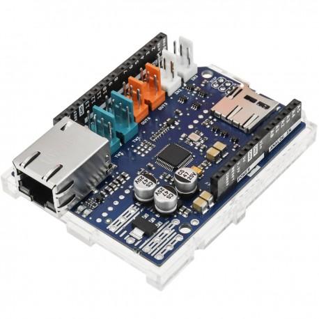 Módulo Ethernet Shield Arduino