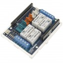 Arduino Shield 4 Relés