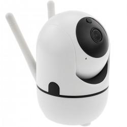 Cámara de Vigilancia Wifi 360