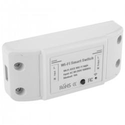 Interruptor inteligente WiFi compatible con Google Home, Alexa y IFTTT