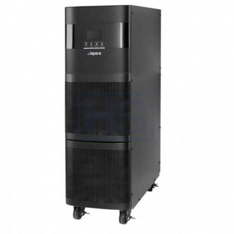 SAI Lapara de entrada/salida trifásica 20000VA/18000W v09, on-line, doble conversión, 3F-3F