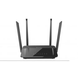 Router D-Link DIR-842 Wireless 802.11 AC1200 MU-MIMO Dual Band Gigabit