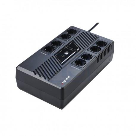 SAI interactivo Lapara 800/480W, in-line