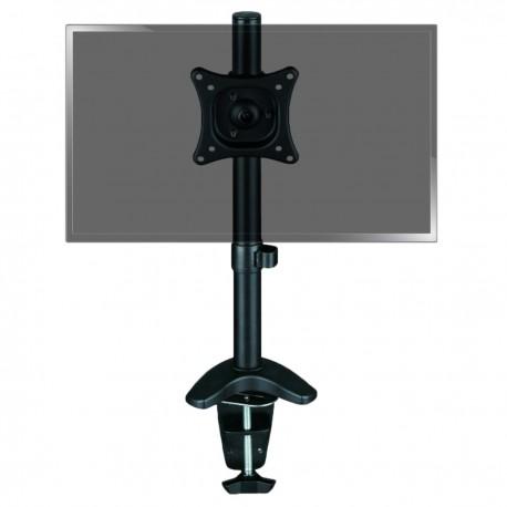 Soporte de monitor y TV articulado para pantalla plana VESA 100/200 1xLCD MD1001