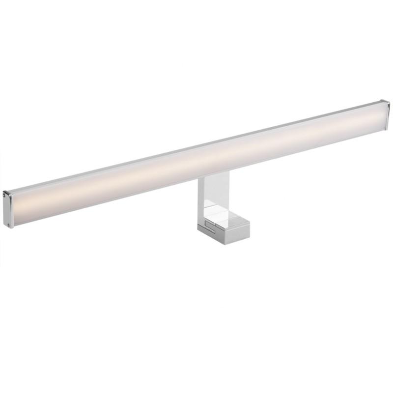 Aplique de luz LED para baño - Hiper Rack