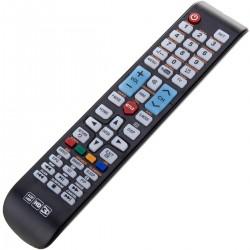 Mando a distancia para TV multimarca universal