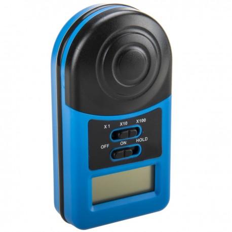 Luxómetro digital compacto modelo LX1010BS