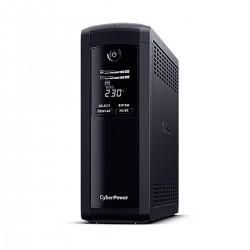 SAI inline 1200VA/720W CyberPower VP1200EILCD x8 IEC