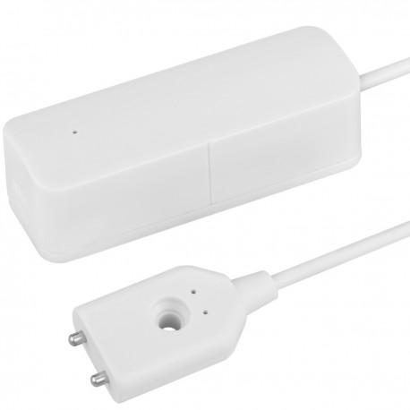 Detector inteligente de fugas de agua WiFi compatible con Google Home, Alexa y IFTTT