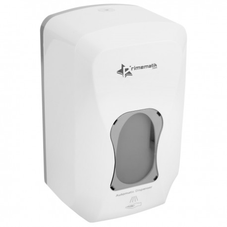 Dispensador automático de jabón para pared 1 litro