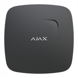 Ajax Fireprotect Plus - Detector de humo y CO. Sensor de temperatura Inalámbrico 868 MHz Jeweller - negro