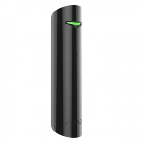 Ajax Glassprotect - Detector de rotura de cristal - negro