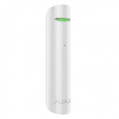 Ajax Glassprotect - Detector de rotura de cristal - blanco