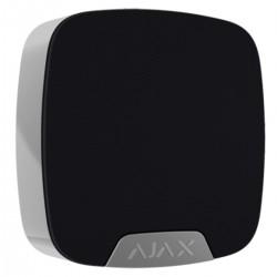 Ajax HomeSiren - Sirena inalámbrica para interior Certificado grado 2 - negro