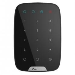 Ajax KeyPad - Teclado independiente bidireccional Certificado grado 2 - negro