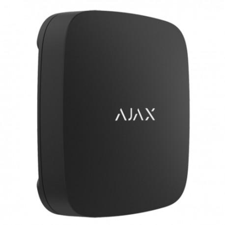 Ajax Leaksprotect - Detector de inundación Inalámbrico 868 MHz Jeweller Antena interna - negro